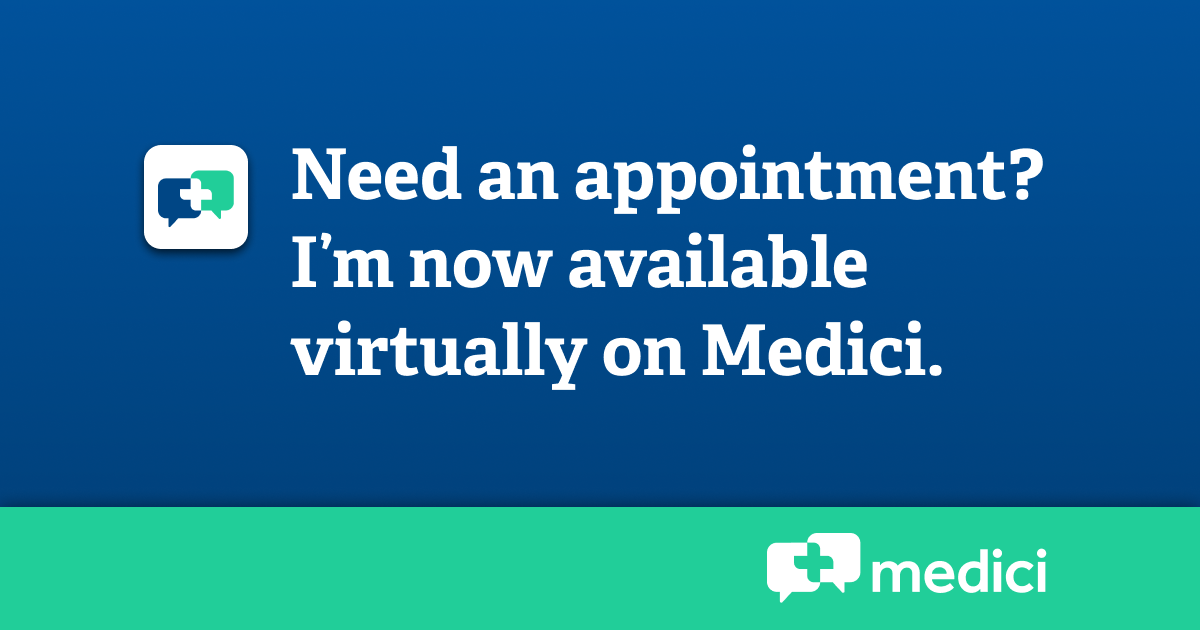 medici app