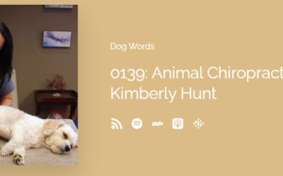 Dr. Hunt Is On Rosie Fund's Dog Words